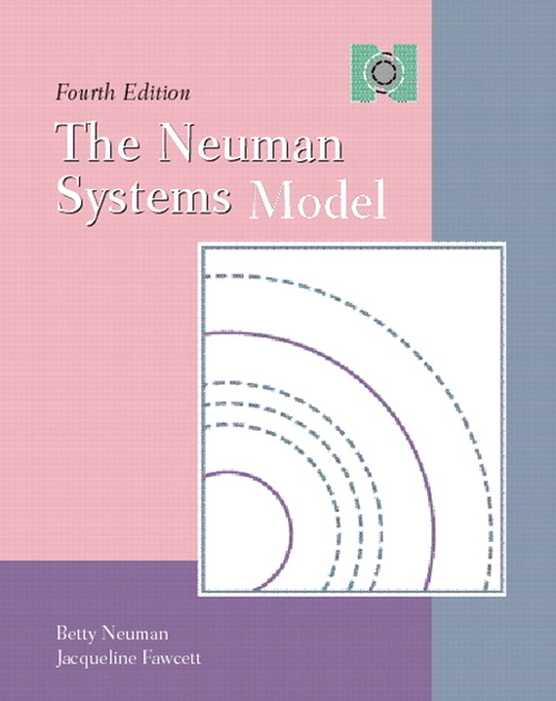 Neuman Systems Model, The, 4th Edition
