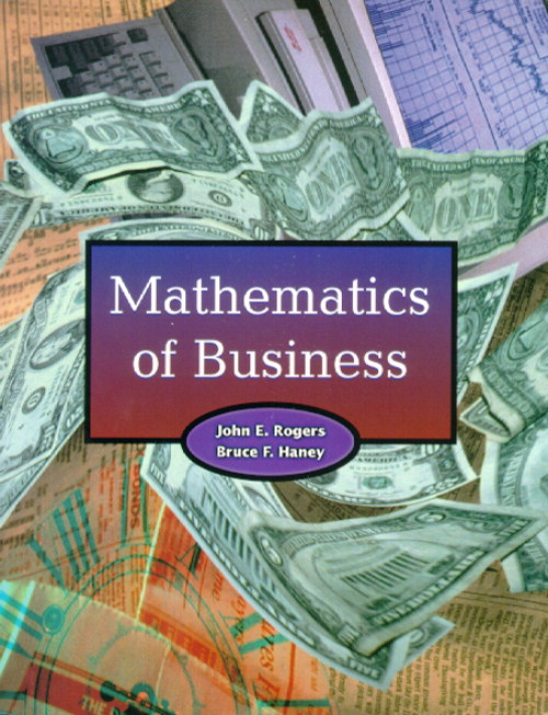 Mathematics of Business