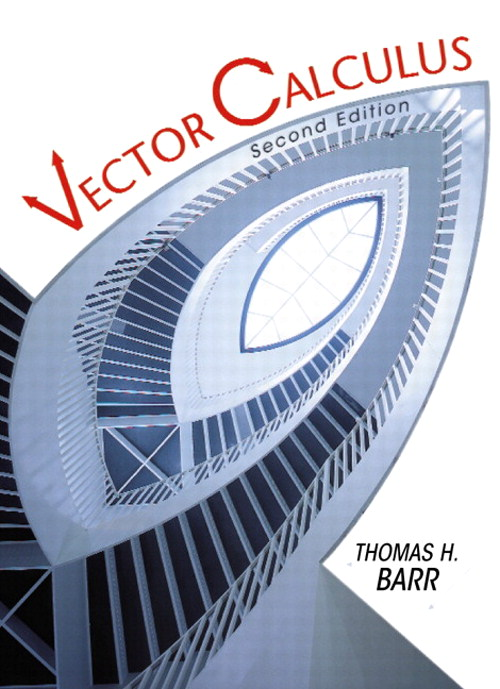 Vector Calculus, 2nd Edition