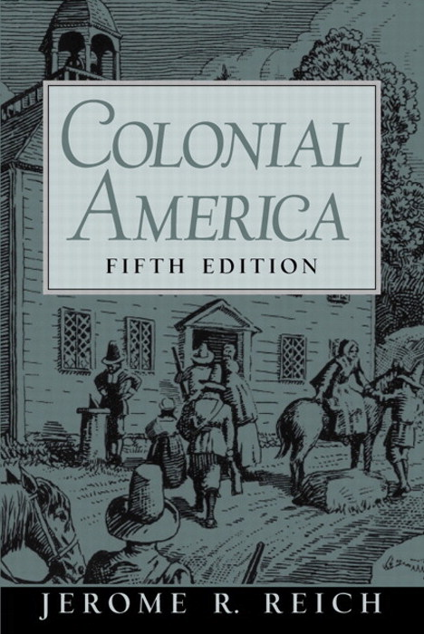 Colonial America, 5th Edition
