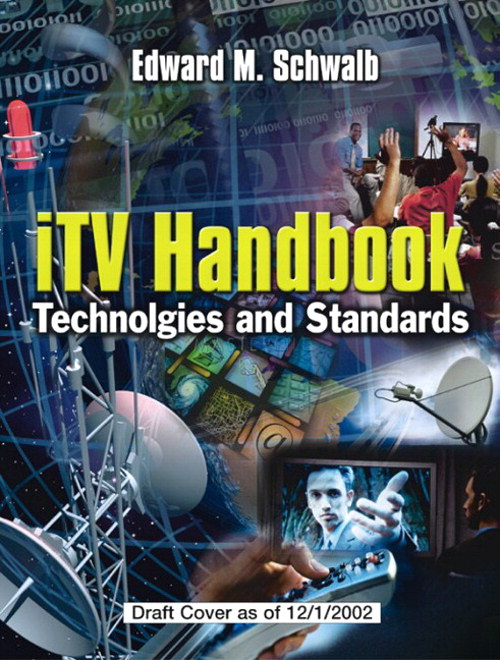 ITV Handbook: Technologies and Standards