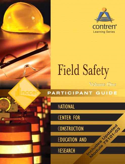 Cover image for Field Safety Participant's Guide Volume 1, Paperback