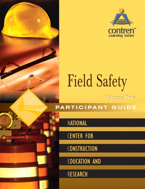 Cover image for Field Safety Participant's Guide Volume 5, Paperback