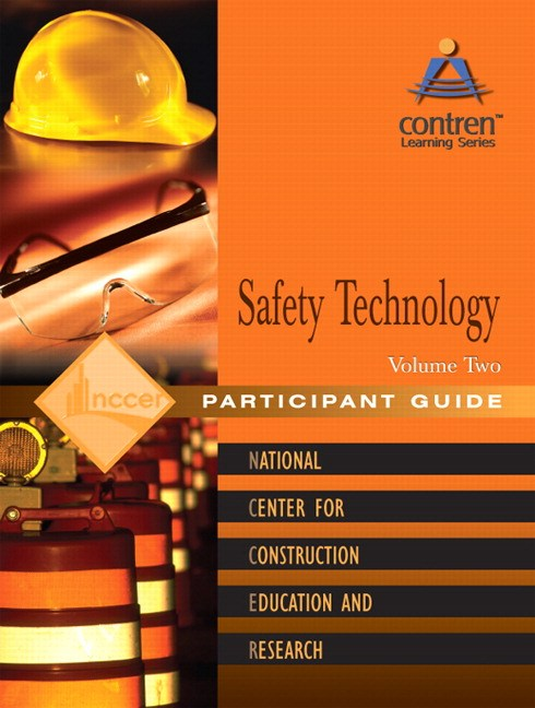 Cover image for Safety Technology Participant's Guide Volume 2, Paperback