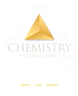 chemistry the central science 10th edition. Black Bedroom Furniture Sets. Home Design Ideas