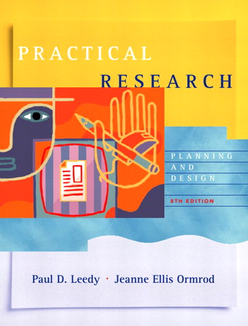 french paper sample pack Practical Research Planning And Design 8th Edition – Senscot