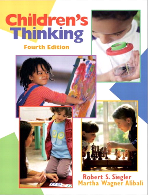 Children's Thinking, 4th Edition