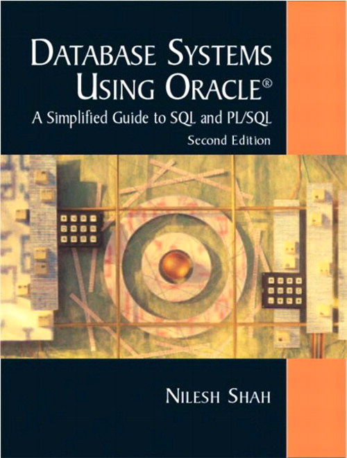 Database Systems Using Oracle, CourseSmart eTextbook, 2nd Edition