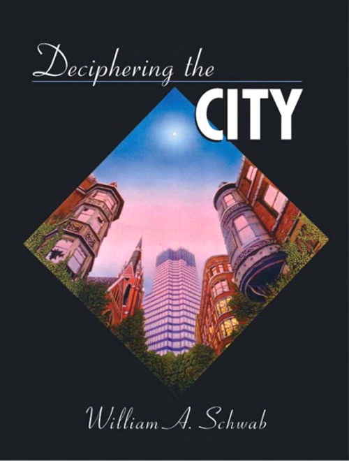 Deciphering the City, CourseSmart eTextbook