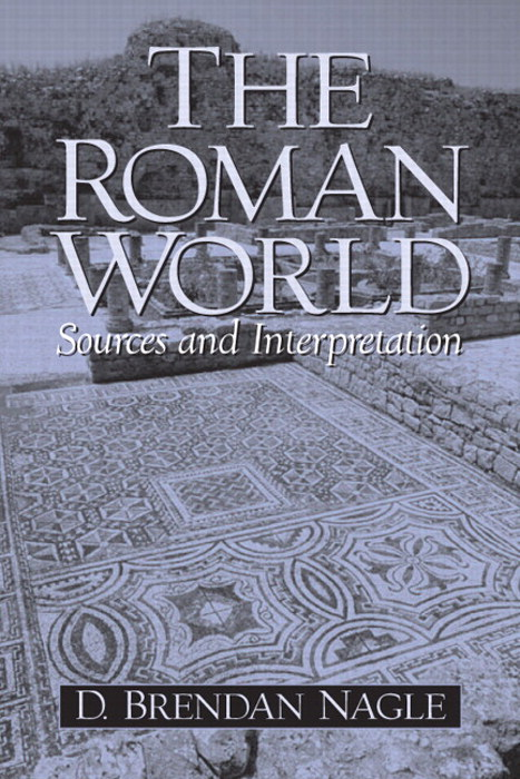 Roman World, The: Sources and Interpretation, CourseSmart eTextbook
