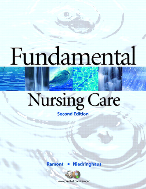 Fundamental Nursing Care Value Package (includes Workbook for Fundamental Nursing Care), 2nd Edition