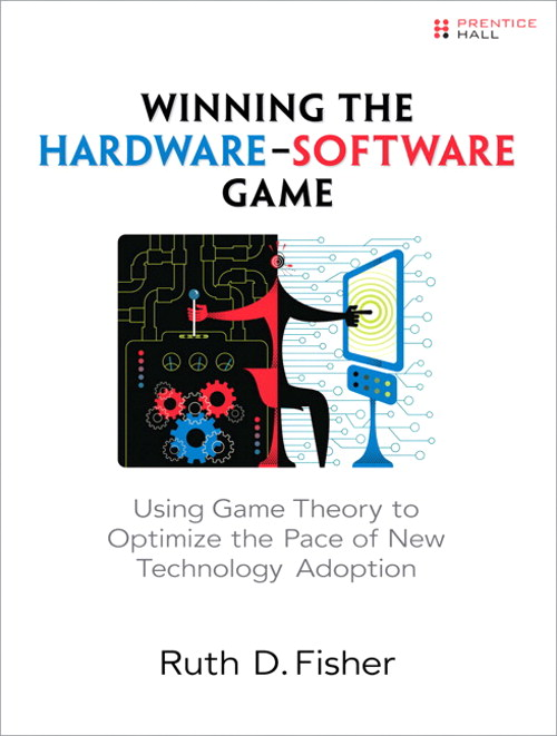Winning the Hardware-Software Game: Using Game Theory to Optimize the Pace of New Technology Adoption, Safari