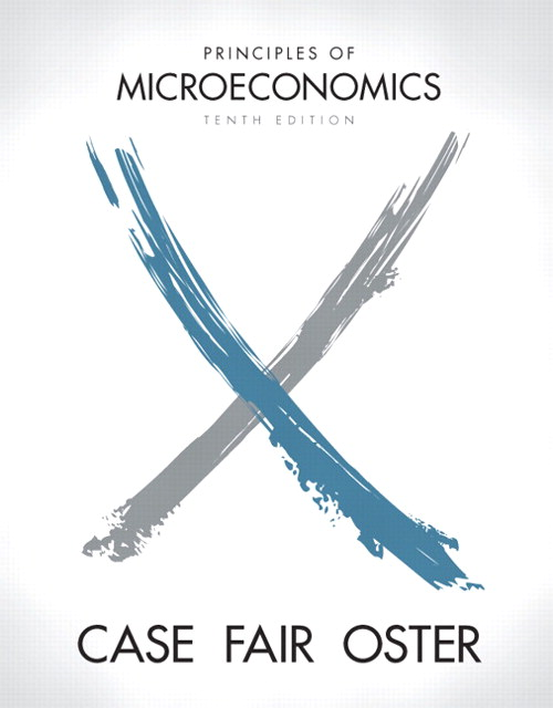Principles of Microeconomics, 10th Edition