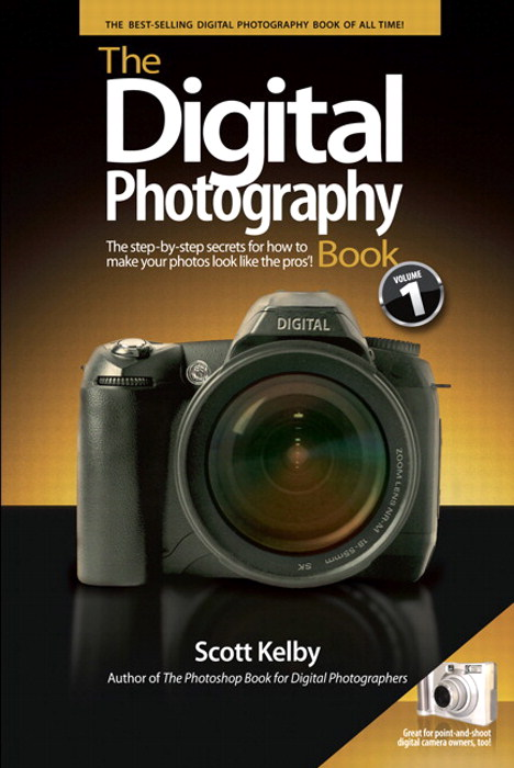 Digital Photography Book, CourseSmart eTextbook, The