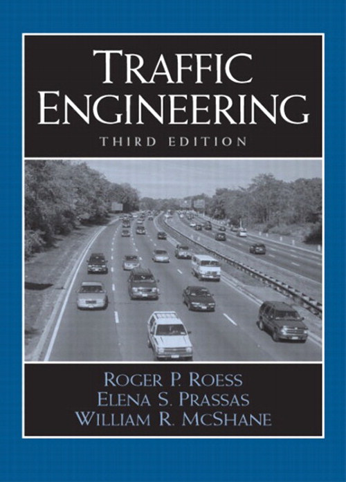 Traffic Engineering, 3rd Edition