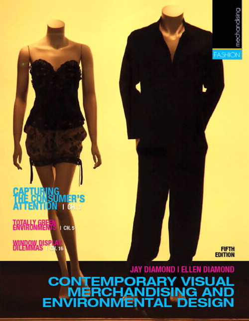 Contemporary Visual Merchandising, CourseSmart eTextbook, 5th Edition