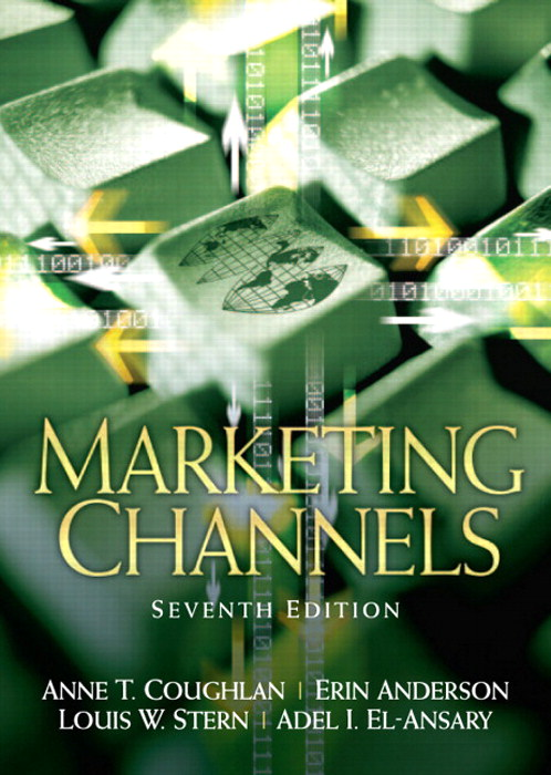 Marketing Channels, CourseSmart eTextbook, 7th Edition