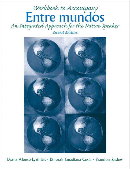 Cover image for Workbook, 2nd Edition