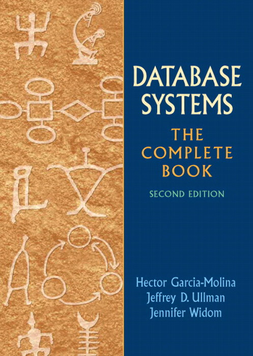 Database Systems: The Complete Book, CourseSmart eTextbook, 2nd Edition