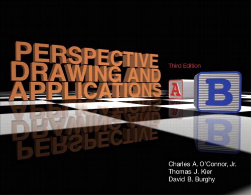 Perspective Drawing and Applications, 3rd Edition