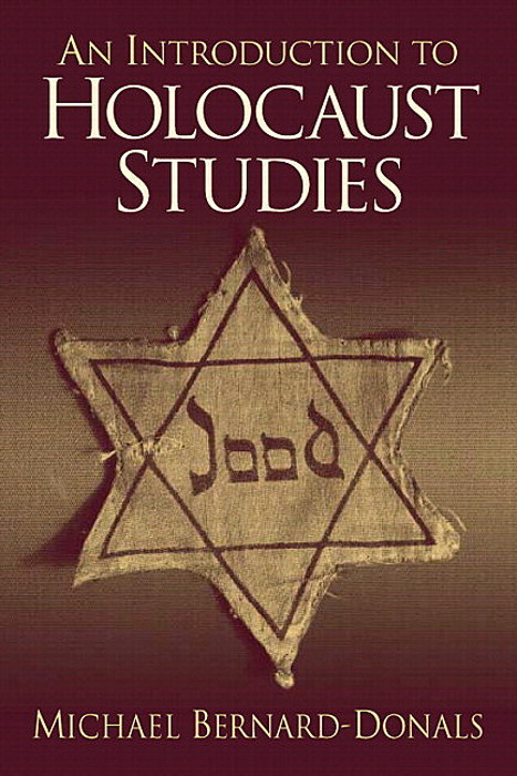 Introduction to Holocaust Studies, CourseSmart eTextbook, A