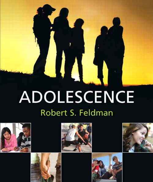 Adolescence, CourseSmart eTextbook