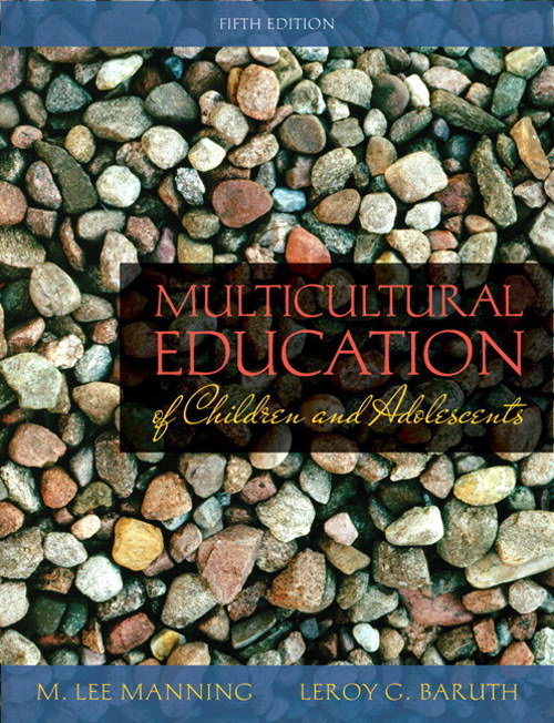 Multicultural Education of Children and Adolescents, CourseSmart eTextbook, 5th Edition