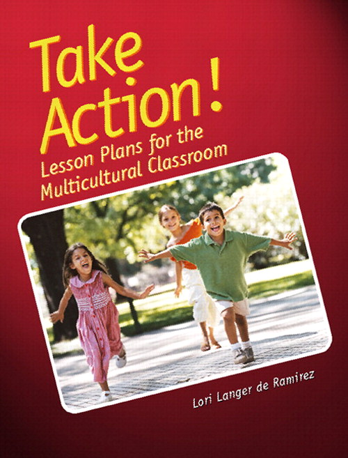 Take Action! Lesson Plans for the Multicultural Classroom, CourseSmart eTextbook