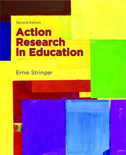 Action Research in Education, CourseSmart eTextbook, 2nd Edition