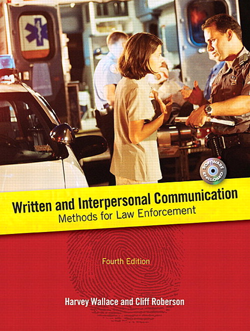 Written and Interpersonal Communication, CourseSmart eTextbook, 4th Edition