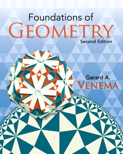 Foundations of Geometry, CourseSmart eTextbook, 2nd Edition