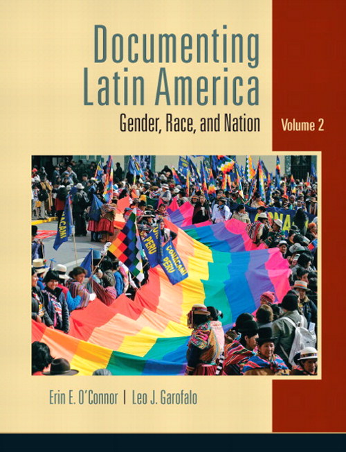 Documenting Latin America, Volume 2