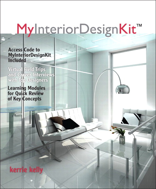 Companion Book for MyInteriorDesignKit