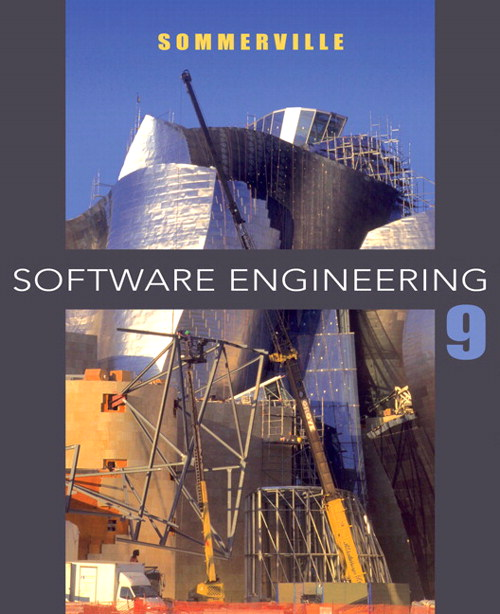 Software Engineering, CourseSmart eTextbook, 9th Edition