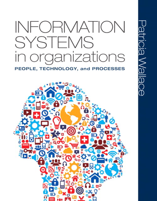 Information Systems in Organizations, CourseSmart eTextbook