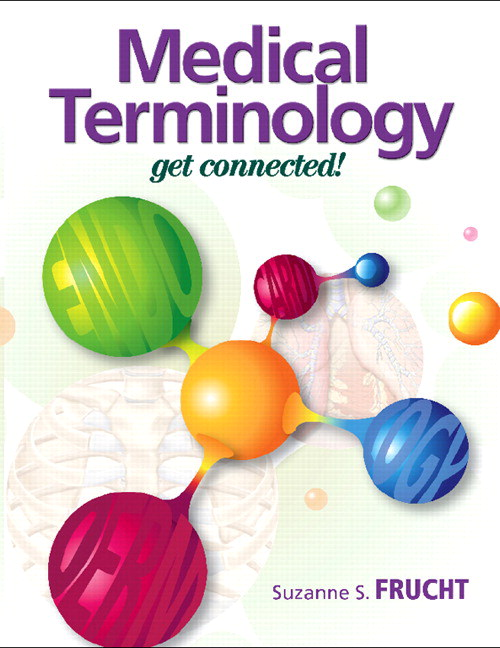 Medical Terminology: Get Connected!, CourseSmart eTextbook
