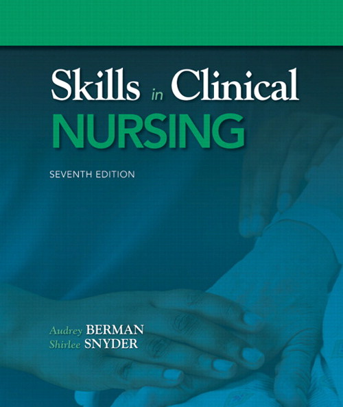 Skills in Clinical Nursing, CourseSmart eTextbook, 7th Edition