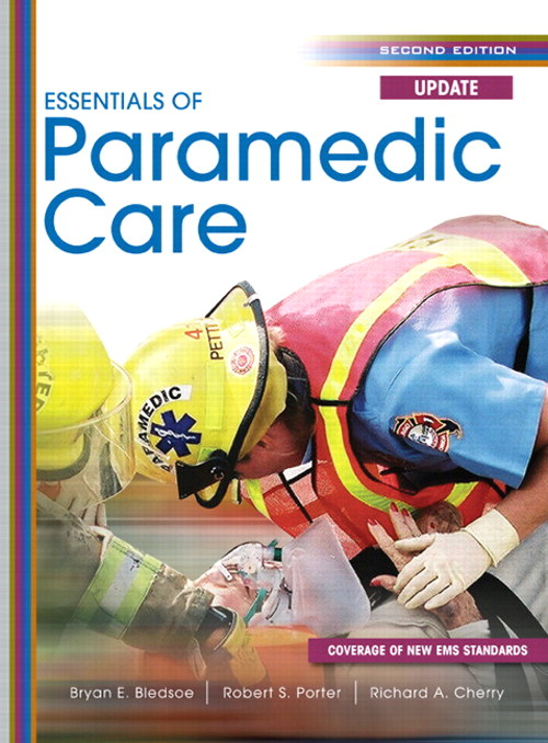 Essentials of Paramedic Care Update, 2nd Edition