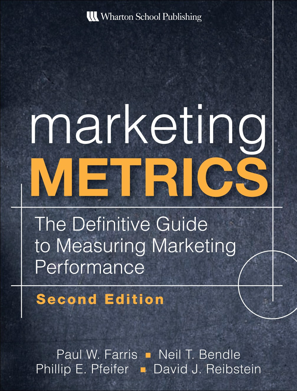 Marketing Metrics: The Definitive Guide to Measuring Marketing Performance, CourseSmart eTextbook