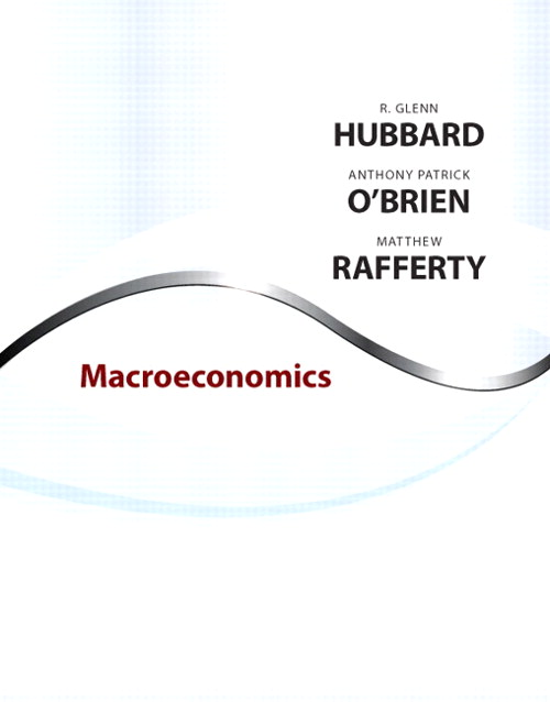 Macroeconomics, CourseSmart eTextbook