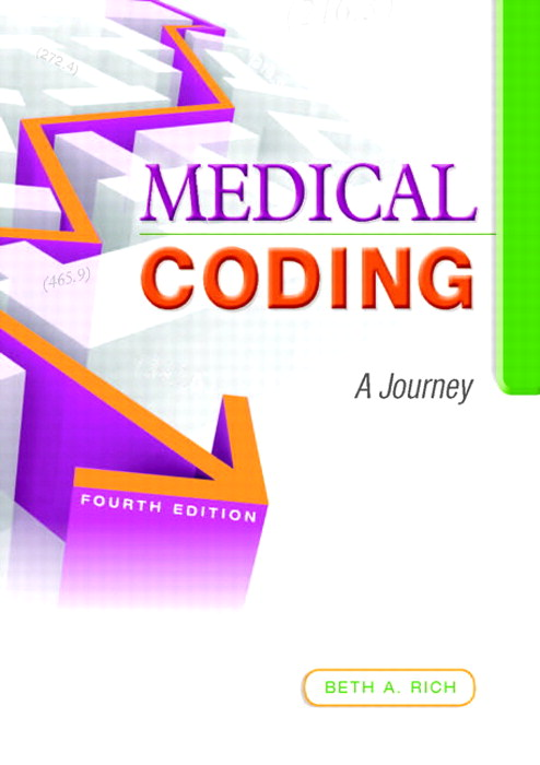 Medical Coding: A Journey, CourseSmart eTextbook