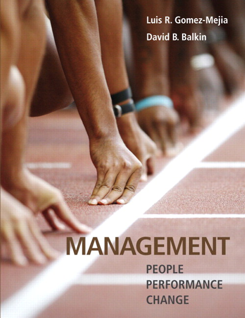 Management, CourseSmart eTextbook