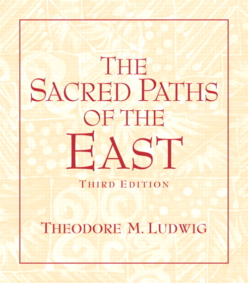 Sacred Paths of the East, The, CourseSmart eTextbook, 3rd Edition