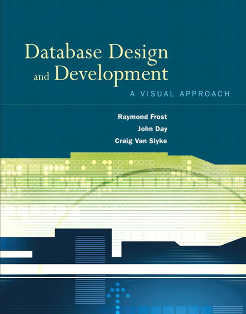 Database Design and Development: A Visual Approach, CourseSmart eTextbook