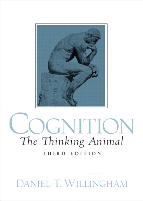Cognition: The Thinking Animal, CourseSmart eTextbook, 3rd Edition