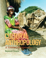 Cover image for Cultural Anthropology: A Global Perspective, 7th Edition