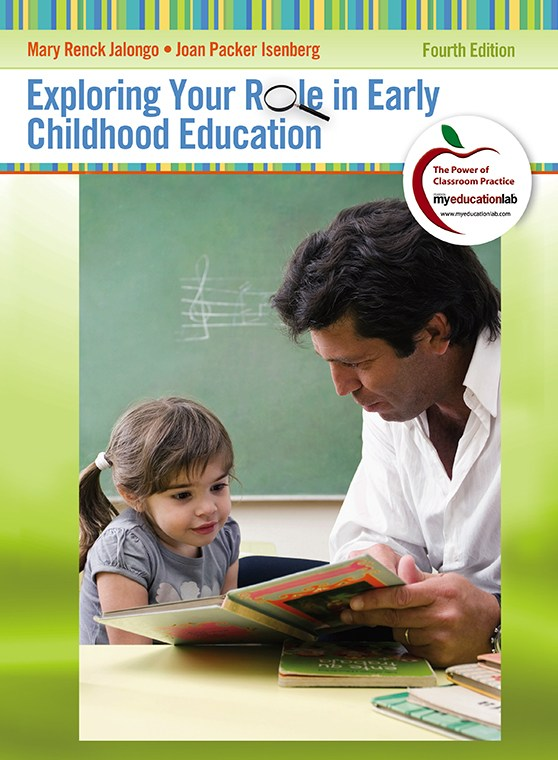 Exploring Your Role in Early Childhood Education, CourseSmart eTextbook, 4th Edition