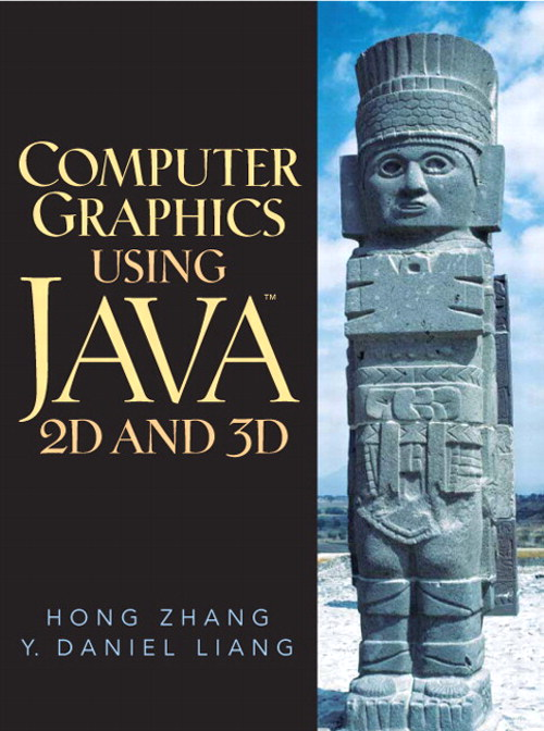 Computer Graphics Using Java 2D and 3D, CourseSmart eTextbook