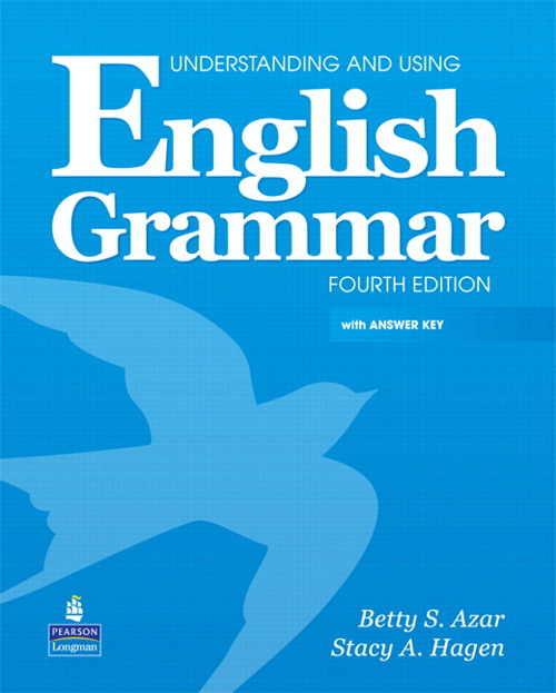 Understanding and Using English Grammar with Audio CDs and Answer Key, 4th Edition
