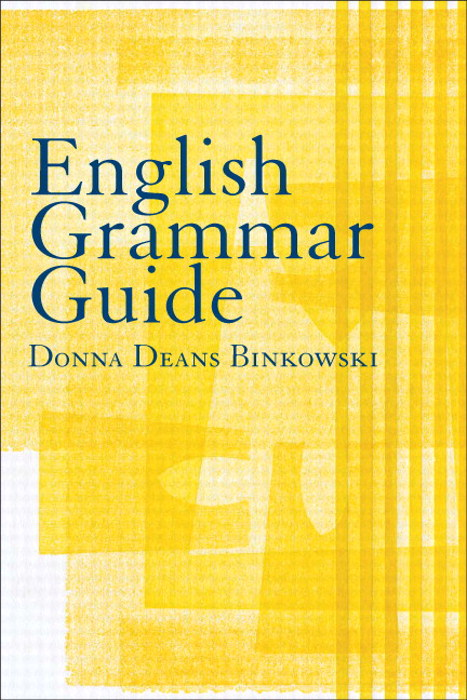 Cover image for English Grammar Guide for !Anda! Curso elemental, 2nd Edition